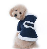 bear factory clothes - Shipping free Factory direct sales pet new clothes Tactic winter clothing young dog coat thick cotton cold bear clothing