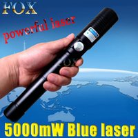 beautiful fields - FOX BX9Really powerful blue Laser Pointer nm blue laser pointer field ignition can focus the beam beautiful self defense laser pointer