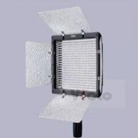Wholesale YONGNUO YN600 PRO LED VIDEO LIGHT K K Power photography Lighting YN600 led Photo Light for Canon Nikon Camera Camcorder