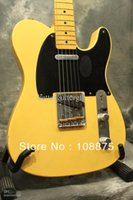 Wholesale best china guitar Deluxe Model CUSTOM RELIC NOCASTER Excellent Quality electric guitar