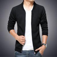 Wholesale 2016 hot new trend of casual Korean men handsome jacket collar mens coat badges cotton fashion leisure