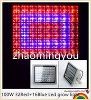 Wholesale YON High power Full Spectrum W Red Blue Led grow light Hydroponic System Aquarium led lighting