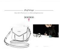 Wholesale Hot Sale women leather tote handbag Ladies Candy Color Leather Handbags Removable Strap Shoulder Bags Top Zipper Closure Bags