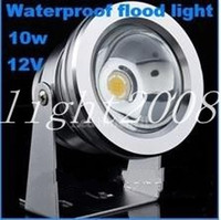 Wholesale LED Underwater Light Cheap high quality V W LED Waterproof Floodlight Lamp LED White or warm Energy Saving Light lamp