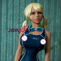 adult breast - life size silicone sex doll for men real human big breast sex dolls realistic skin big ass solid adult love doll metal skeleton