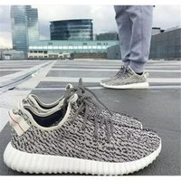 Wholesale Kanye Wst Shoes Y boost Running shoes Classic Low Originals pirate black turtle dove grey moonrock oxford tan running shoes