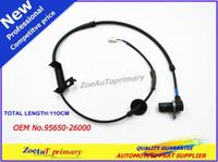 Wholesale ABS Wheel Speed Sensor Rear Left for Hyundai Santa Fe L L