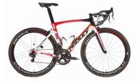 Wholesale 2016 lotto team T1000 K ridley noah sl full carbon complete road bike bicycle frameset frame wheels handlebar groupset fizik saddle