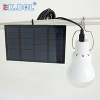 Cheap Manufacturer 2016 new Portable Solar Panel Power LED Bulb Lamp Outdoor Camp Tent Fishing Light s-1200 110LM 1.2w