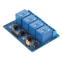 arm ics - 1pc New V Channel Relay Module Shield for Arduino ARM PIC AVR DSP Electronic V Channel Relay Store