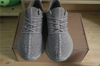 big blue boxes - Onsale Men Big Size Moonrock Boost US12 EUR47 U13 EUR48 Running Shoes Sneakers Kanye West Pirate Black Boots With Original Box Receipt