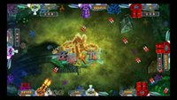 Wholesale Game software the fierce fire dragon game which often configures to inch liquid crystal display