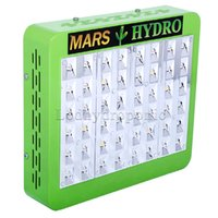 Wholesale Mars hydro Reflector Hydroponic indoor LED Grow Light with full spectrum grow lamps stock in USA UK DE AU Canada duty free