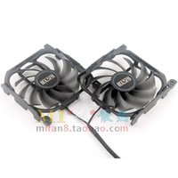 Wholesale elsa GTX GB S A C graphics card fan CF S cooling fan