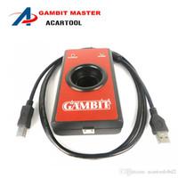 benz gambit - Gambit programmer Car Key Programmer Gambit MASTER II High quality Auto key programmer DHL