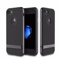 Wholesale For iPhone Plus Luxury Royce case Slim Armor cover shell For Apple Back Cover Anti knock iphone case