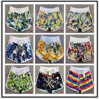 Wholesale Women Summer Beach Pants Board Shorts Fitness Pants Sport Yoga Shorts Casual Slacks Shorts Leisure Holiday Shorts Gym Running Shorts A589
