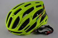 bicycle helmet design - scorpion octal New design Bike Helmet Eps Vent Casco de Bicicleta Road Bicycle Helmet Capaceta Ciclismo Cycling Helmet Led Light Size M
