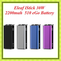 air watt - US Istick W Simple Kit Variable Wattage Istick Watt iStick W Istick W Fit GS Air tank VS CUBOID W Mod et30p W