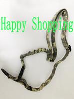 acu belts - Tactical QD quick detachable ACU one single point sling belt