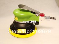 Wholesale 5 inch Air Sander With vacuum Air random orbital sander Air orbital sander Burnish machine Pneumatic tools