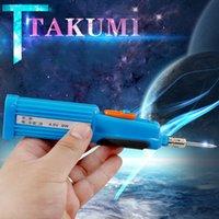 battery solder iron - Original Portable W4 V wireless TAKUMI KBI battery soldering iron tool