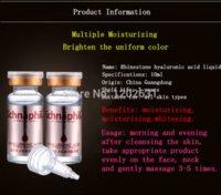 ampoule essence - ai shi fu hyaluronic acid concentrate hydrating essence moisturizing facial hydrating ampoules calm makeup fluid Day Creams amp Moistur