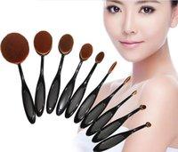 best blusher brush - Best Match MultiPurpose Nylon Makeup Brushes Kits Set Cosmetic Blusher Eyeshade Foundation Brushes Tools IB13