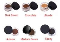 Wholesale Dip brow Pomade Waterproof Eyebrow Enhancers g Oz Full Size NEW