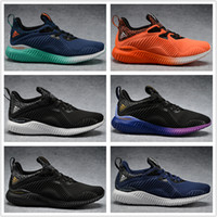 Cheap With Box Adidas Yeezy Boost 330 Men Women Running Shoes High Quality Yeezys Alphabounce 2016 Cheap Fashion Walking Shoes Size 36-45