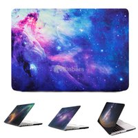 best apple laptop bags - Star Sky Hard Shell Case for Galaxy Apple Macbook Air Pro Inch Retina Laptop Bag Sleeve Shell Latest Trend Best Sell