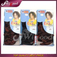 angels synthetics - 2016 New Hot Africa Angels Eva Hair Wigs for women Synthetic Hair wigs for women Best Prices on DHgate
