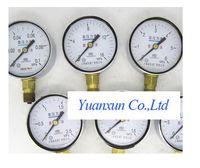 Wholesale YO60 oxygen meter gauge oxygen pressure gauge pressure reducer plant oil ban