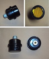 Wholesale G1 quot metal intake air filter for oilfree air compressor spare parts