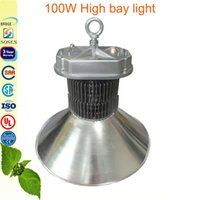LED airport parking - 100w High Bay Light led floodlights fitting stadium exhibition park led lighting warehouse workshop lamp Fin radiator years warranty