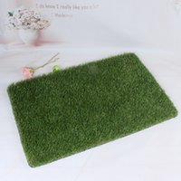 beautiful door mats - 2016 New Door mat Green Anti slip And Beautiful Design Mat For Door pvc Mat todurable