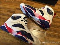 air locker - Air Jordan VII Retro Tinker Alternate Olympics foot locker is back tinker alternate s With Box Free Shopping Shoes Size US