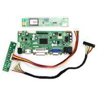 Wholesale New Controller Driver Board M NT68676 LCD LED HDMI VGA DVI Audio forLT141X7 L141X1
