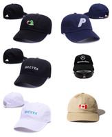 baseball cap printing - New Baseball Caps Snapbacks Hats Adjustable Cap Popular Hiphop Hat Men Women Ball Caps Snapback palace Sport cap