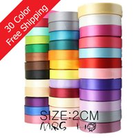 apparel offers - Special Offer New Luster Polyester Raffia Pull Ribbon Festival Gift Packing Ribbons Decorative Holiday Flower
