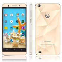 android cell phone at t - 5 quot Unlocked Android Lollipop Quad Core AT T Smartphone G GSM GPS Cell Phone MP GB GB
