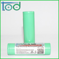 Wholesale TOD INR V mAh A Rechargeable Li ion Battery High Power Battery