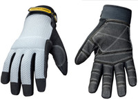 Wholesale safety gloves Work Gloves