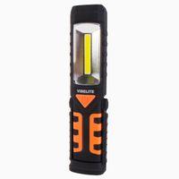 auto led rechargeable flashlight - LED Rechargeable Work Light Flashlight for Home Auto Camping Emergency Kit DIY More Ultra Bright Flood Light