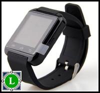 Wholesale 50X U8 Hot New Bluetooth Smart Watch Wrist Wrap Watch Phone for IOS Apple iPhone S Plus Android Samsung E BS10X U8 Hot New Bluetooth Sma