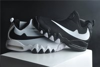 big boot band - Black White Big Swoosh Max Fashion Boots Men Basketball Running Sports Shoes Mens Outdoor Athletic Sneakers Size