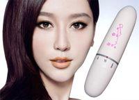 beauty instrument skincare - Mini Portable Electric Eye Massager Pen Massage Instrument Skincare Wrinkle Beauty