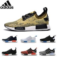 arts shoes quality - Adidas Originals NMD R1 Primeknit PK Top Quality Shoes NMD Mens Womens Athletic Running Sneaker Shoes Running Shoe Brand NMD Boost