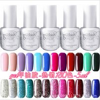 Wholesale Top quality Har Gelish Colors ml Gel Polish Nail Accessories UV Color Gel Soak Off Nail Gel X412752