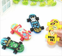 >3 years Fruit Fantastic Wholesale-1 Piece Hot Sale New Lovely Cute Cartoon Eraser Rubber Korean Stationery Creative Skids Novelty Kid Gifts Pencil Eraser